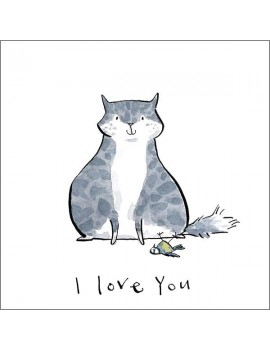 """I love You"" Greetings..."