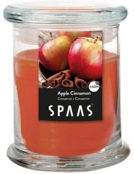 Spaas Apple Cinnamon...