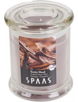 Spaas Exotic Wood...