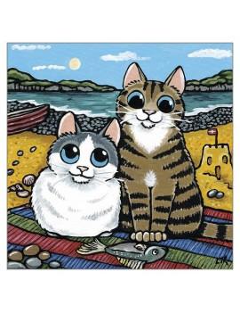 Seaside Sweethearts...