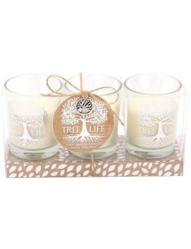 Tree Of Life Candle...