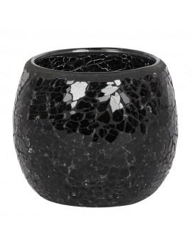 Large Black Crackle...