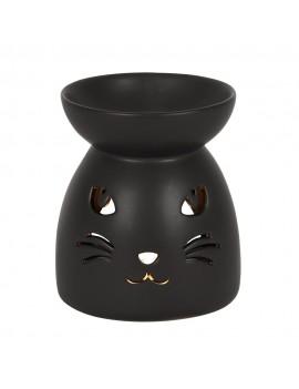 Black Cat Cut Out Oil...