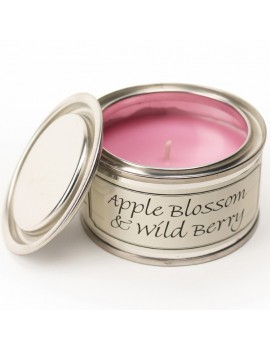 Pintail Candles Apple...