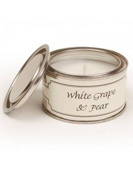 Pintail Candles White...