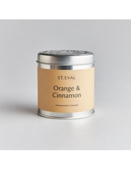 St Eval Orange &...