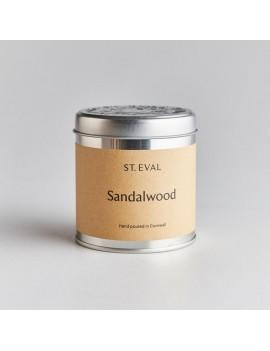 St Eval Sandalwood...