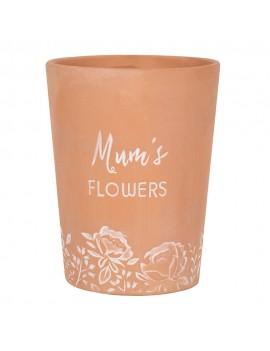Mum's Flowers...