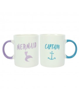 Pair of Captain and...