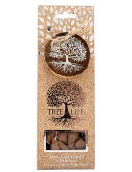 TREE OF LIFE INCENSE...