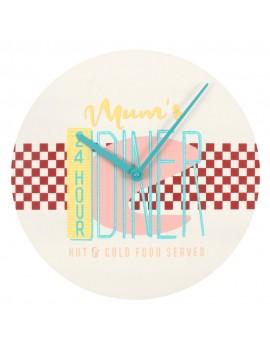 24 Hour Mum's Diner...