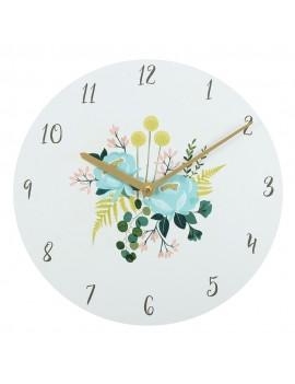 Botanical Clock