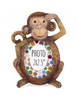 Monkey Photo Frame | 5055581646111 | FO_32315