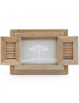 Driftwood Photo Frame...