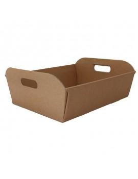 Kraft Hamper Box